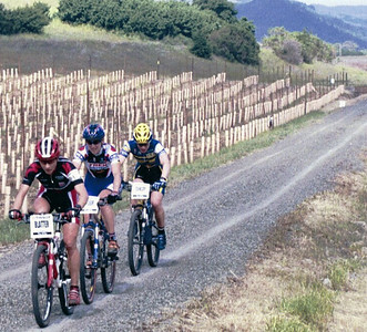 Napa World Cup MTB 2001