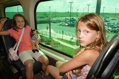 American Girl Trip