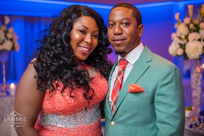 Nahila & Renald Wedding Vows Renewal