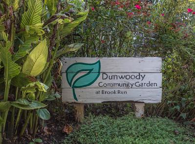 Dunwoody Community Garden