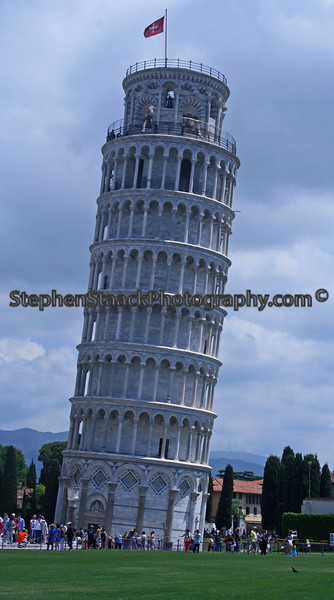 Pisa, Italy Photographs
