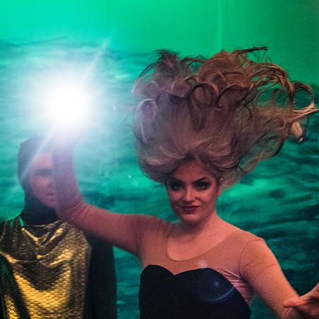 SHS Little Mermaid Publicity