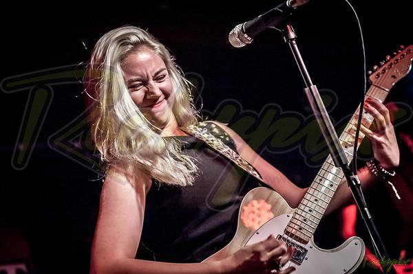 Joanne Shaw Taylor - Islington
