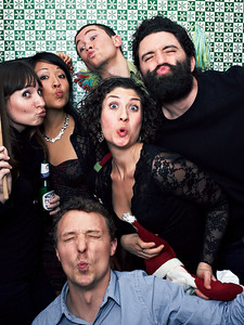 MeierdinGo Agency Holiday Party
