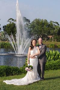 Michelle & Josh's Wedding