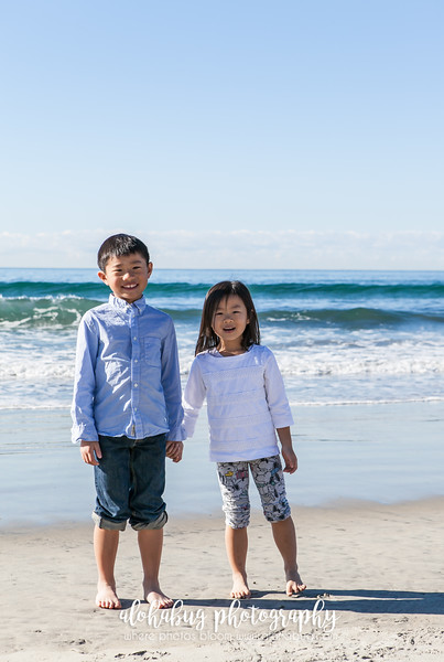 Emily + Family   Coronado Beach Family Photographer, AlohaBug Photography