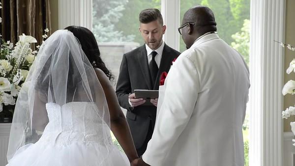 ANDERSON WEDDING RECAP