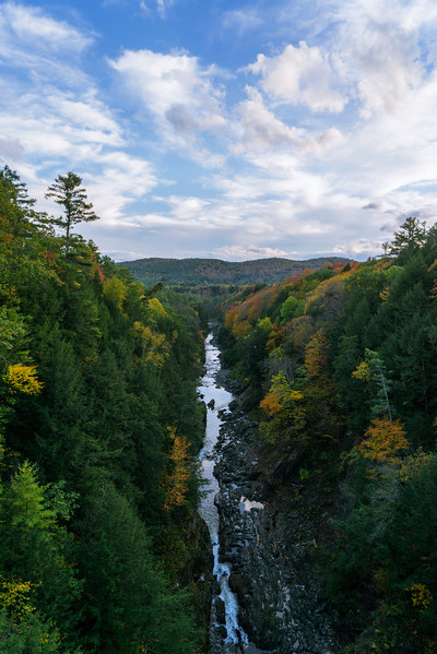 Vermont Quechee