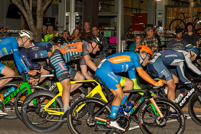 Rookard Pools Therapy Downtown Twilight Criterium, May 4, 2019 Stage 3