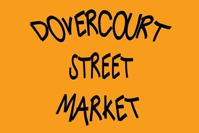 Dovercourt Street Market