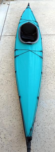 Feathercraft Big Kahuna For Sale (Folding Kayak)