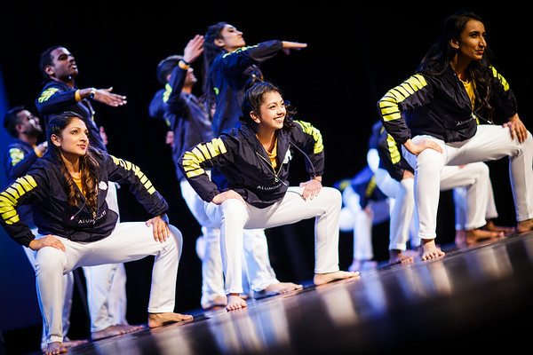 Legends Bollywood Dance Championship 2018