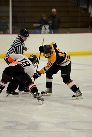 Chagrin Hockey v. Cleve Hts. NDCL Tourney '16