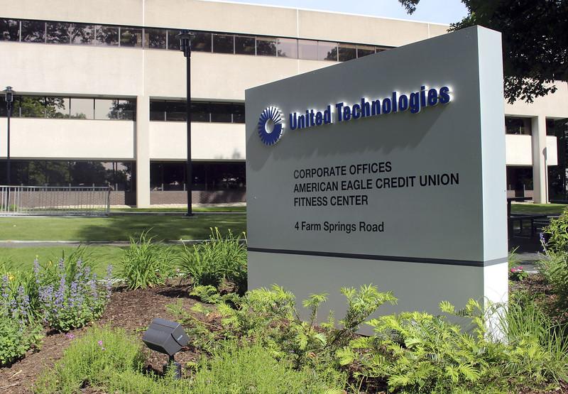 Raytheon United Technologies