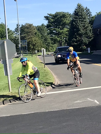 September 11 Saturday Traditional Ride