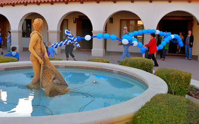 Children's Religious Education: Balloon Rosary
