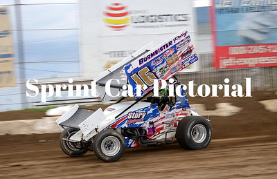 Fremont 10-02-16 Open Wheel Shootout