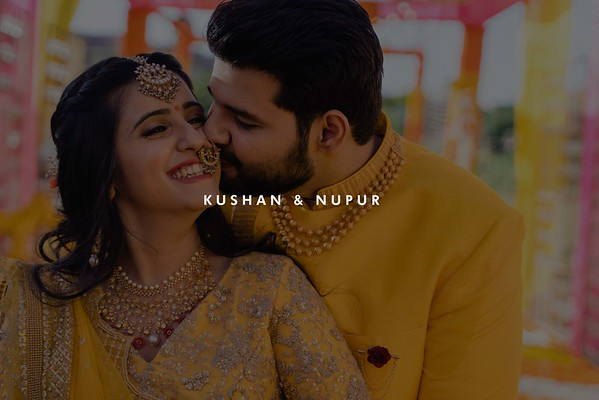 Kushan and Nupur | Ahmedabad 2019
