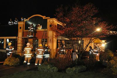 04/30/2014 Perkins Lehigh St. fire