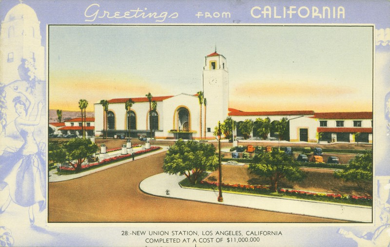 New Union Station