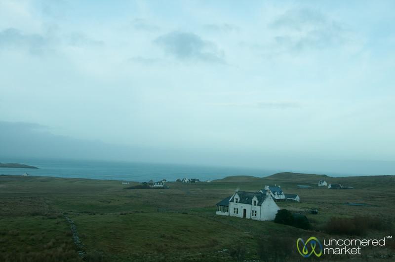 Isle of Skye FarmHouses - Scotland
