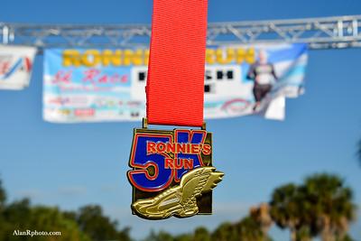 2015 Ronnie's Run