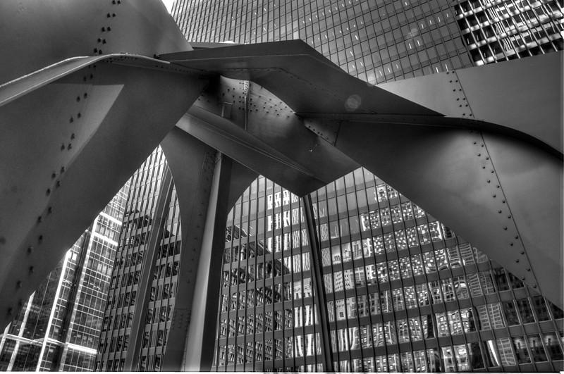 ChicagoCalderSteeland reflectionsB&WDSC_5029_30_31_tonemapped.jpg