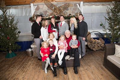 Jaeger Family