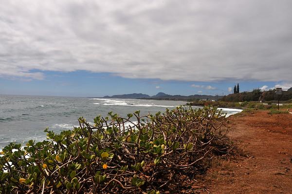 Kauai - From Land & Sea