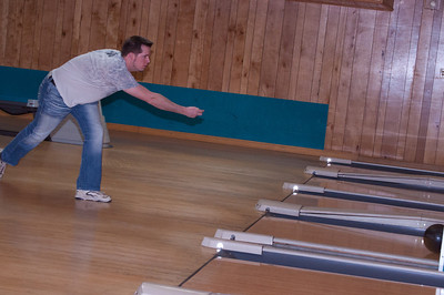 Saengerbund Bowling 03/02/13