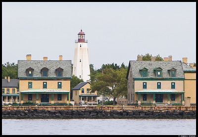 Baykeeper Lighthouse Cruise