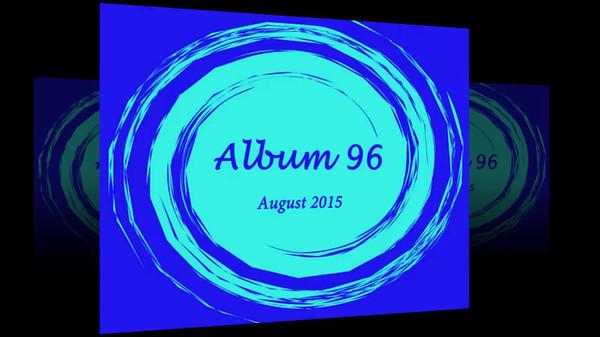 Album 96 August 2015