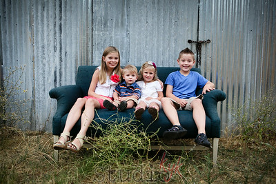 2014- the kids