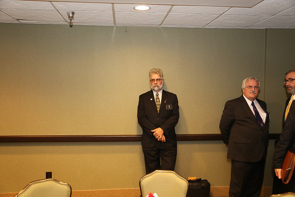 Grand Lodge Annual Communication 05-19 to 21 2014