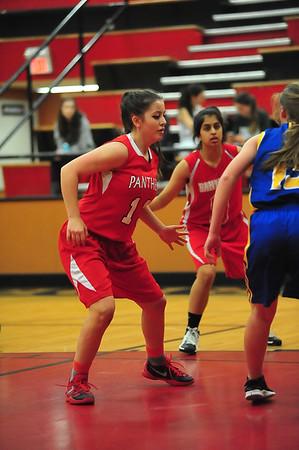 2016 Jr. Girls Basketball