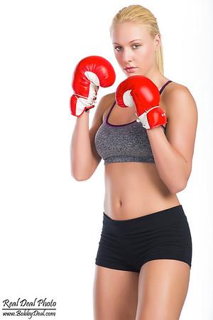 Missy MMA