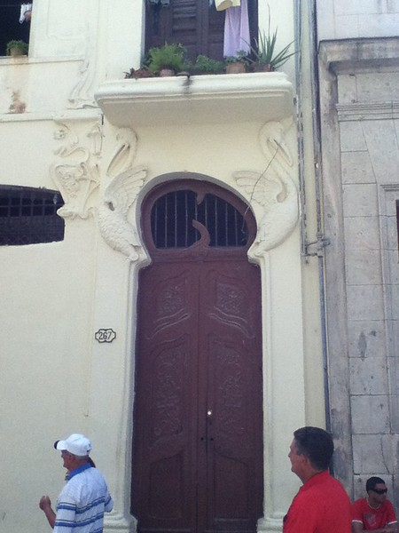 Princeton Journeys CUBA 2012 - Bloomfield Vossen 014