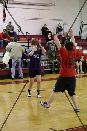 Starzz Championship Basketball Game