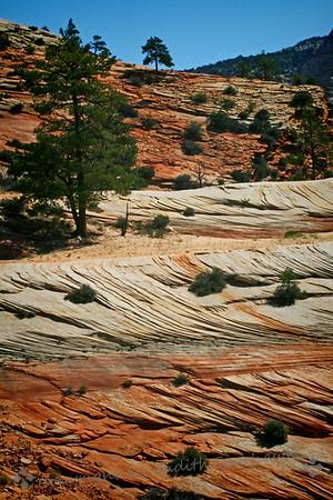 Canyons in Utah