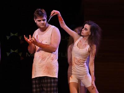 Howick College: Macbeth - various
