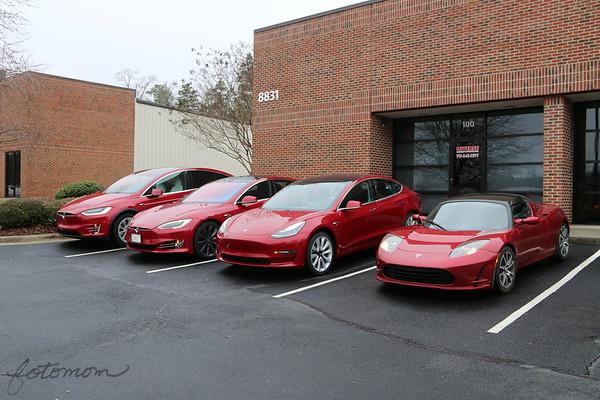 Tesla Images For Sale