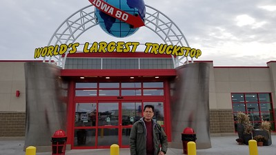 2018-11-19 World's Largest Truck Stop