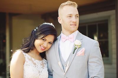 Angeli+David Wedding