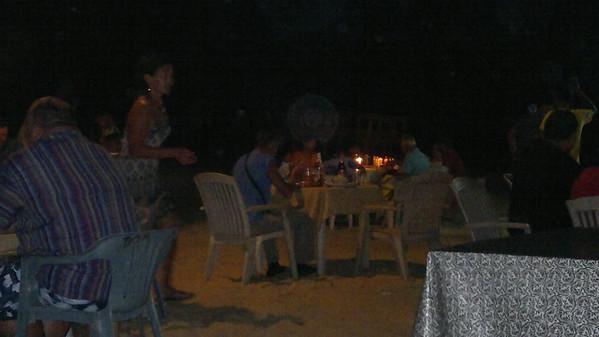 Goa and Hampi 2011/12