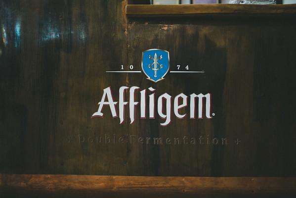 AFFLIGEM//SANFRANCISCO