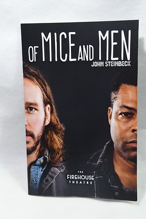 10-27-2018 Of Mice and Men @ The Firehouse Theatre
