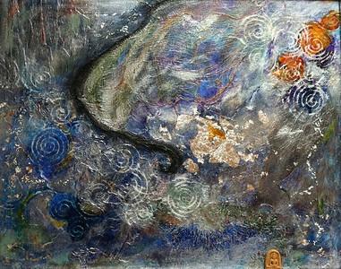 Brenda Knosher - ARTvision 2011