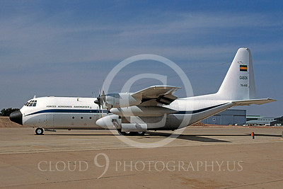 Gabonese Air Force Military Airplane Pictures
