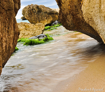 Spiaggia di Cartoe, Sardinia