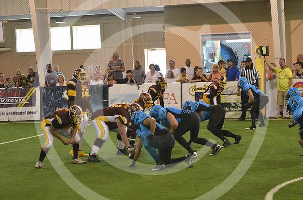 Raptors MIFL Championship